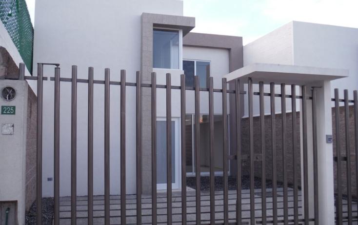 Foto de casa en venta en  , villa magna, san luis potosí, san luis potosí, 1405577 No. 04