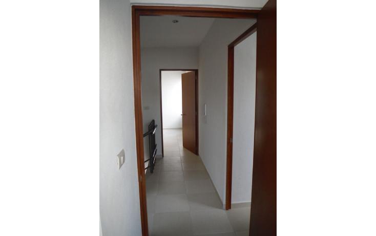 Foto de casa en venta en  , villa magna, san luis potosí, san luis potosí, 1405577 No. 06