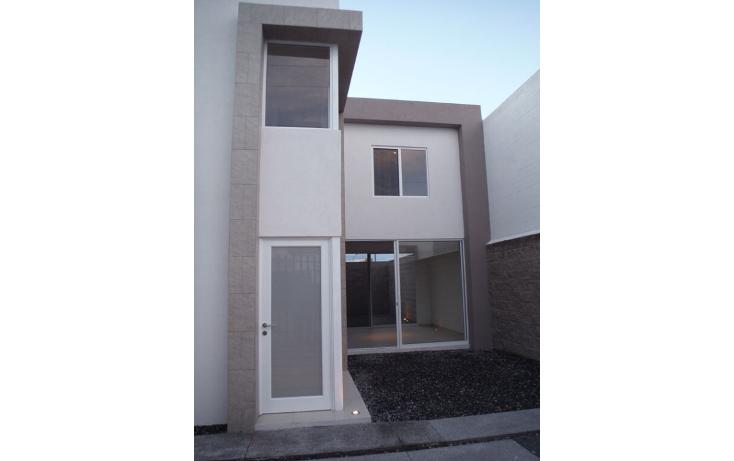 Foto de casa en venta en  , villa magna, san luis potosí, san luis potosí, 1405577 No. 07