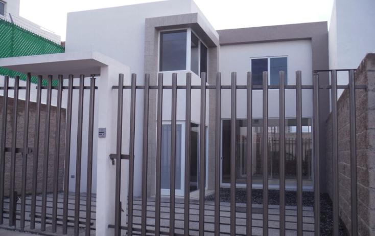 Foto de casa en venta en  , villa magna, san luis potosí, san luis potosí, 1405577 No. 09