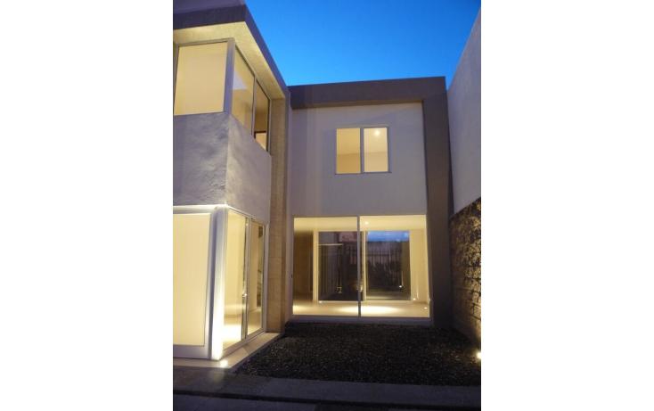 Foto de casa en venta en  , villa magna, san luis potosí, san luis potosí, 1405577 No. 17