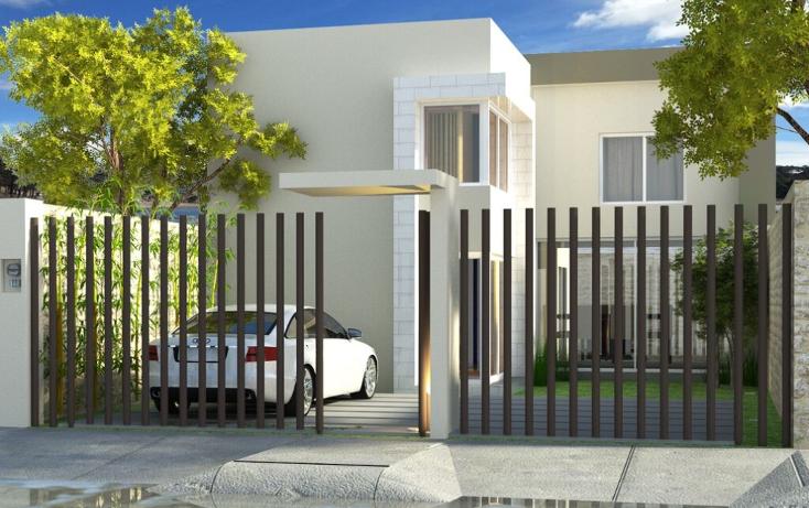 Foto de casa en venta en  , villa magna, san luis potosí, san luis potosí, 1405577 No. 20
