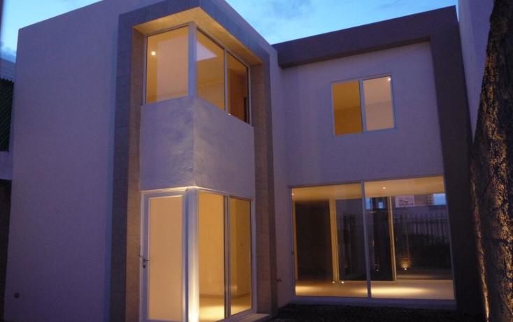 Foto de casa en venta en  , villa magna, san luis potosí, san luis potosí, 1405577 No. 22