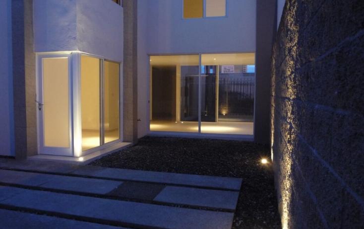 Foto de casa en venta en  , villa magna, san luis potosí, san luis potosí, 1405577 No. 23