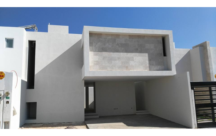 Foto de casa en venta en  , villa magna, san luis potosí, san luis potosí, 1427283 No. 01