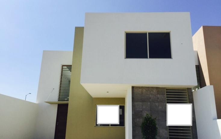 Foto de casa en venta en  , villa magna, san luis potosí, san luis potosí, 1429515 No. 01