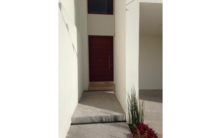 Foto de casa en venta en  , villa magna, san luis potos?, san luis potos?, 1430257 No. 18