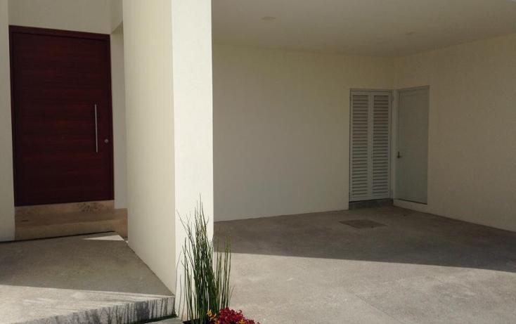 Foto de casa en venta en  , villa magna, san luis potos?, san luis potos?, 1430257 No. 19