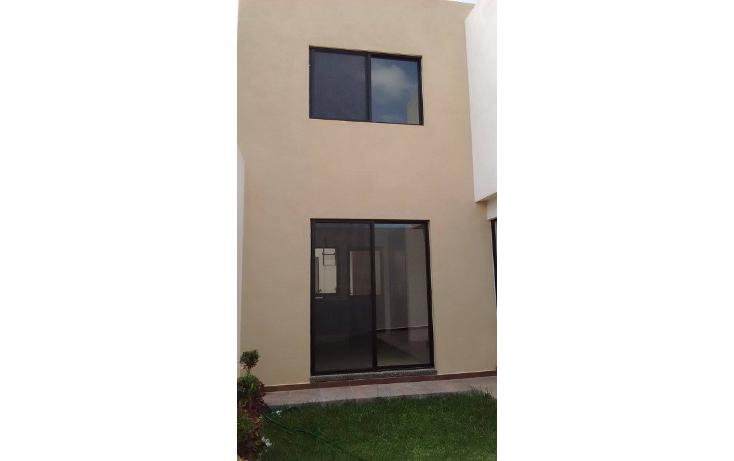 Foto de casa en venta en  , villa magna, san luis potos?, san luis potos?, 1438847 No. 13