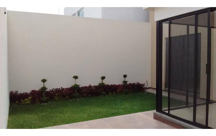 Foto de casa en venta en  , villa magna, san luis potos?, san luis potos?, 1438847 No. 15
