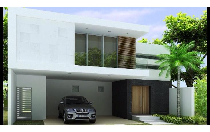 Foto de casa en venta en  , villa magna, san luis potos?, san luis potos?, 1446487 No. 01