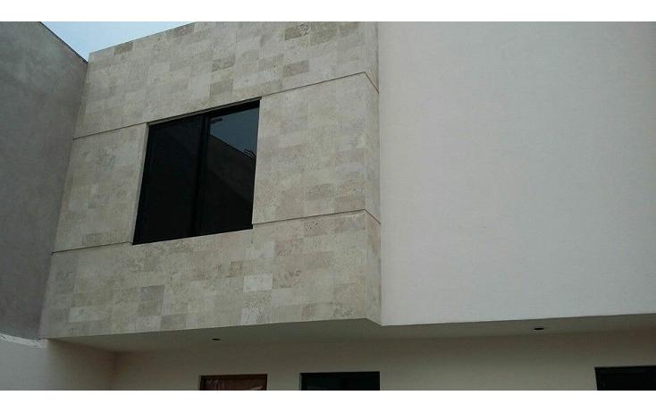 Foto de casa en venta en  , villa magna, san luis potosí, san luis potosí, 1451427 No. 01
