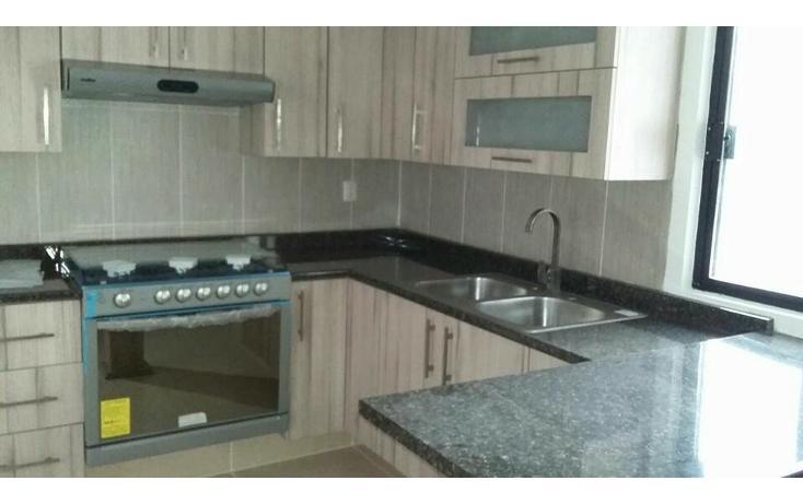 Foto de casa en venta en  , villa magna, san luis potosí, san luis potosí, 1451427 No. 08