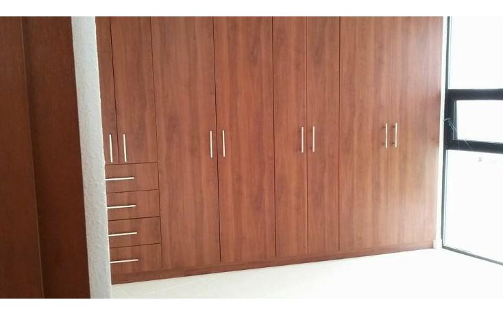 Foto de casa en venta en  , villa magna, san luis potosí, san luis potosí, 1451427 No. 10