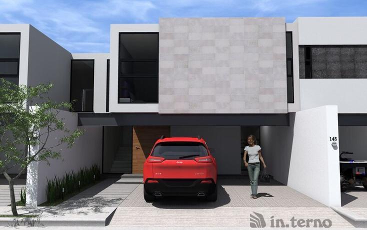 Foto de casa en venta en, villa magna, san luis potosí, san luis potosí, 1495647 no 01