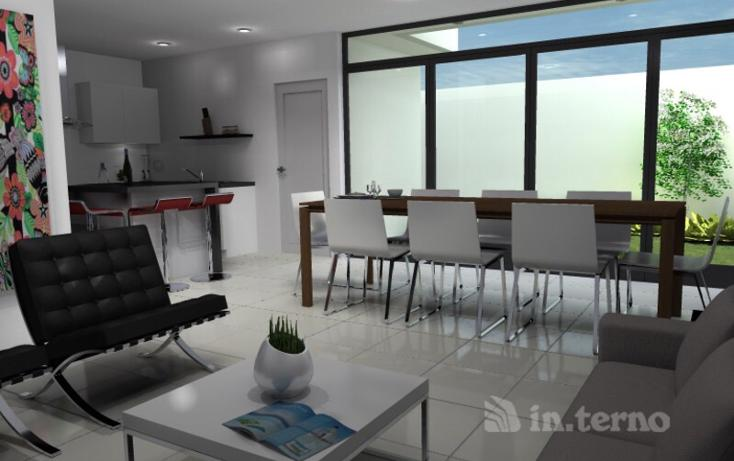 Foto de casa en venta en, villa magna, san luis potosí, san luis potosí, 1495647 no 02
