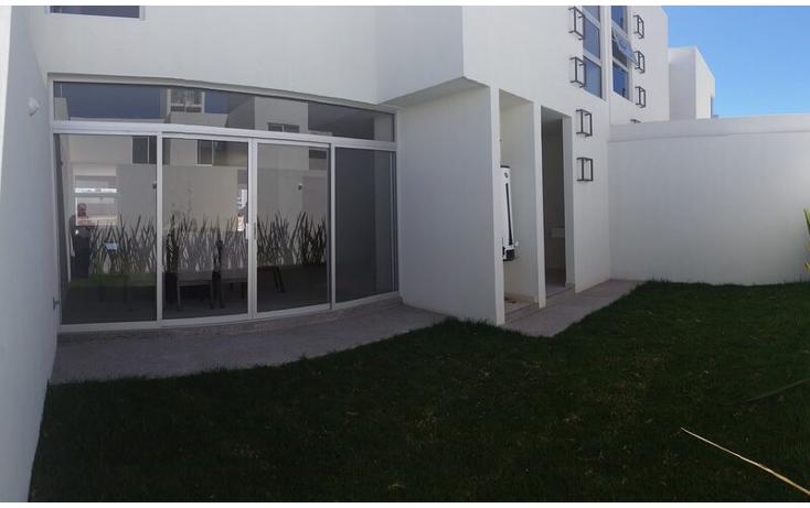 Foto de casa en venta en  , villa magna, san luis potosí, san luis potosí, 1495647 No. 05