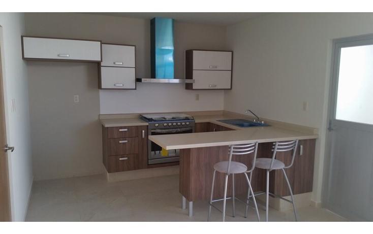 Foto de casa en venta en  , villa magna, san luis potosí, san luis potosí, 1495647 No. 07