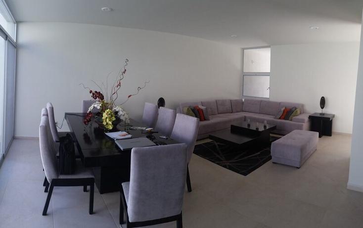 Foto de casa en venta en, villa magna, san luis potosí, san luis potosí, 1495647 no 08