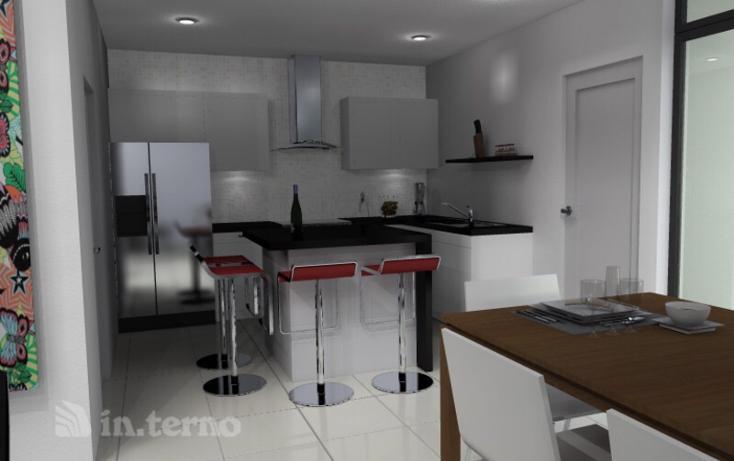 Foto de casa en venta en, villa magna, san luis potosí, san luis potosí, 1495647 no 10