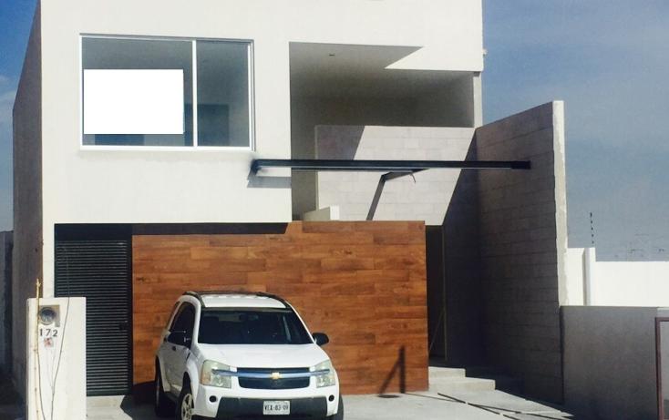 Foto de casa en venta en  , villa magna, san luis potos?, san luis potos?, 1495657 No. 01