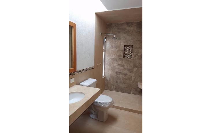 Foto de casa en venta en  , villa magna, san luis potosí, san luis potosí, 1525219 No. 08