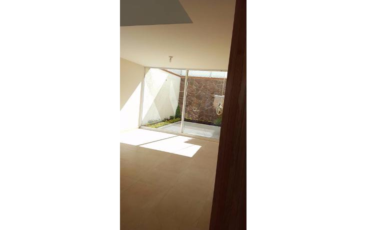Foto de casa en venta en  , villa magna, san luis potosí, san luis potosí, 1525219 No. 17