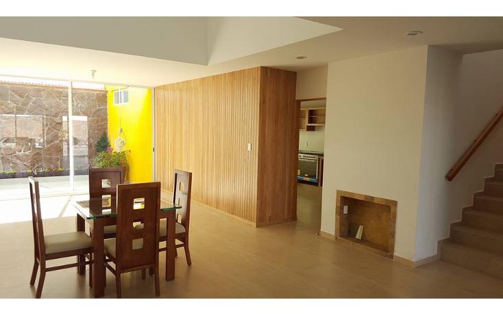 Foto de casa en venta en  , villa magna, san luis potosí, san luis potosí, 1525219 No. 18