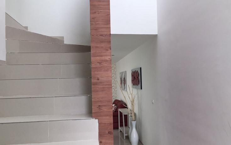 Foto de casa en venta en  , villa magna, san luis potosí, san luis potosí, 1525887 No. 14
