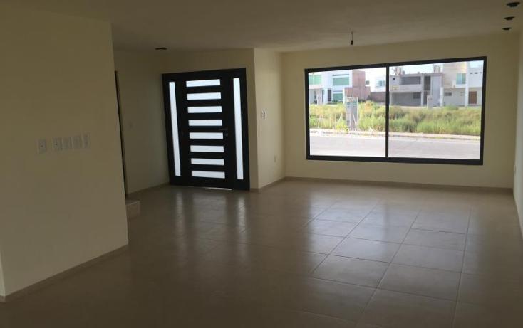 Foto de casa en venta en  , villa magna, san luis potos?, san luis potos?, 1536866 No. 02
