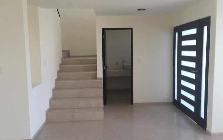 Foto de casa en venta en  , villa magna, san luis potos?, san luis potos?, 1536866 No. 03