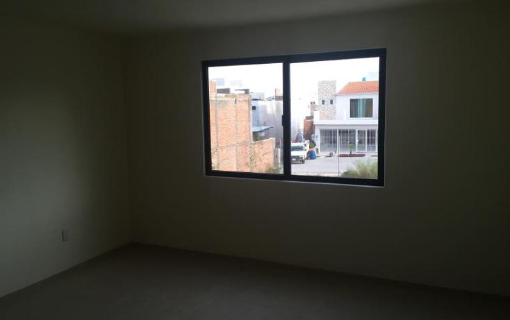 Foto de casa en venta en  , villa magna, san luis potos?, san luis potos?, 1536866 No. 14