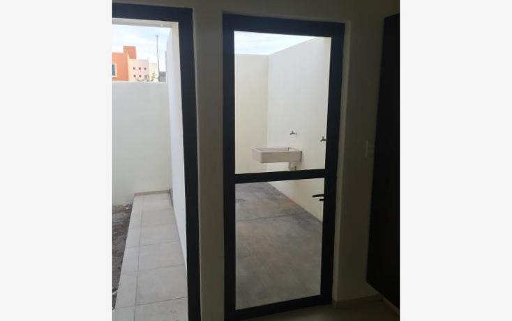 Foto de casa en venta en  , villa magna, san luis potos?, san luis potos?, 1536866 No. 26