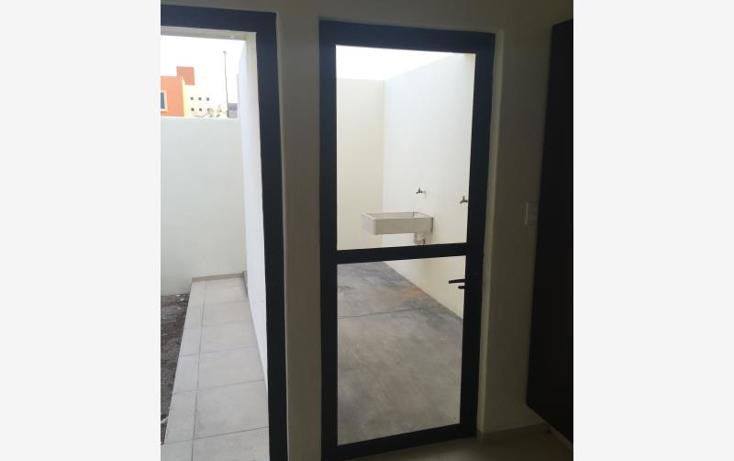 Foto de casa en venta en  , villa magna, san luis potos?, san luis potos?, 1536866 No. 27