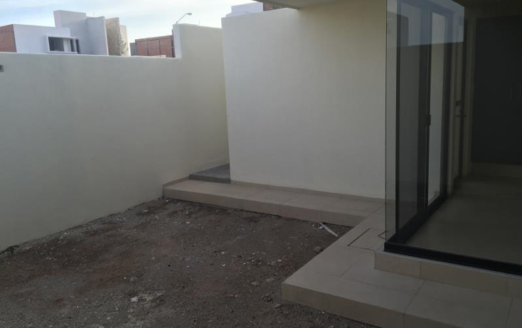 Foto de casa en venta en  , villa magna, san luis potos?, san luis potos?, 1536866 No. 28