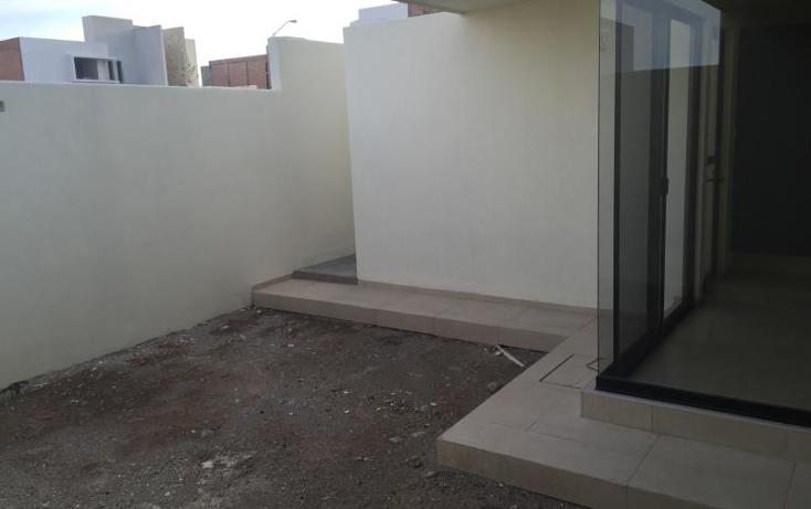 Foto de casa en venta en  , villa magna, san luis potos?, san luis potos?, 1536866 No. 29