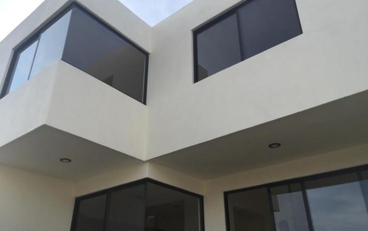 Foto de casa en venta en  , villa magna, san luis potos?, san luis potos?, 1537040 No. 01