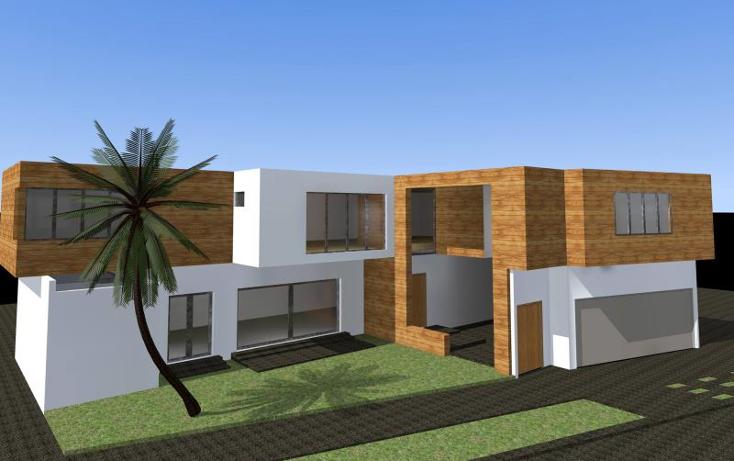 Foto de casa en venta en  , villa magna, san luis potosí, san luis potosí, 1544312 No. 05