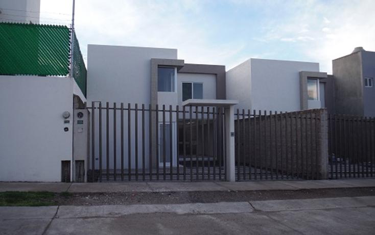 Foto de casa en venta en  , villa magna, san luis potosí, san luis potosí, 1549846 No. 02