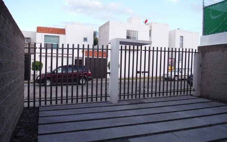 Foto de casa en venta en  , villa magna, san luis potosí, san luis potosí, 1549846 No. 03