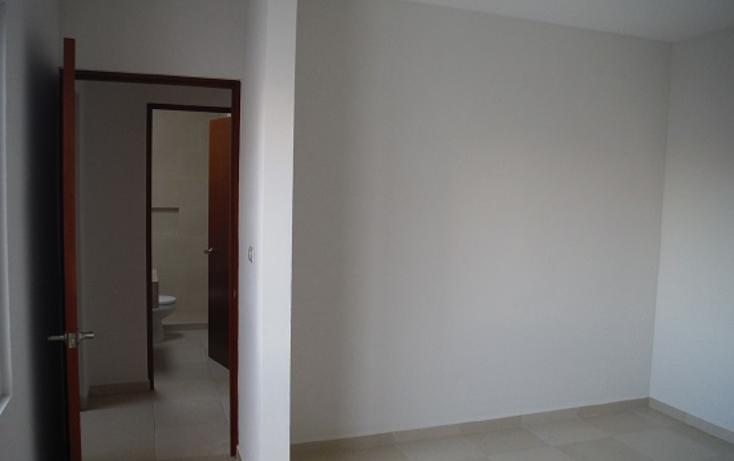 Foto de casa en venta en  , villa magna, san luis potosí, san luis potosí, 1549846 No. 12