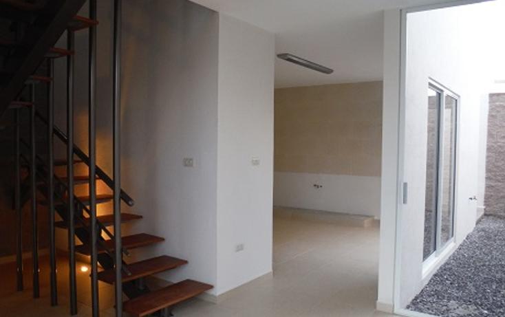 Foto de casa en venta en  , villa magna, san luis potosí, san luis potosí, 1549846 No. 22
