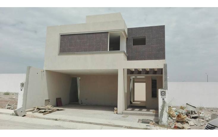 Foto de casa en venta en  , villa magna, san luis potos?, san luis potos?, 1551262 No. 01