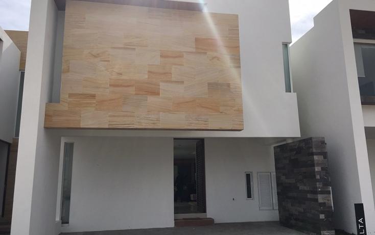 Foto de casa en venta en  , villa magna, san luis potos?, san luis potos?, 1551364 No. 01