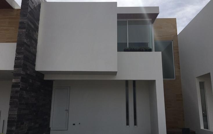 Foto de casa en venta en  , villa magna, san luis potosí, san luis potosí, 1553044 No. 01