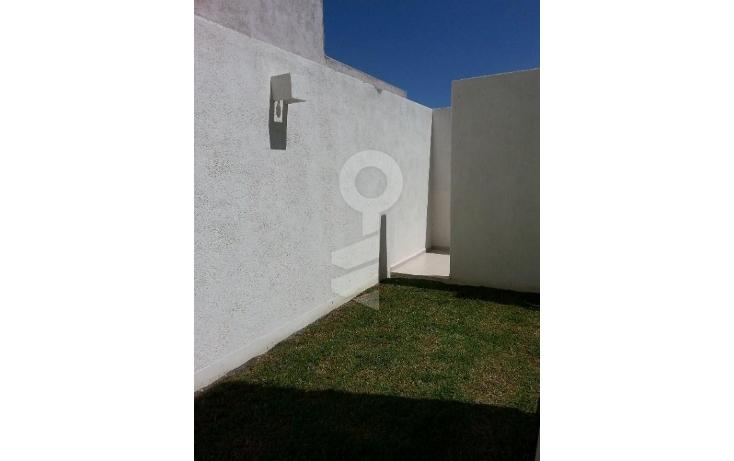 Foto de casa en venta en  , villa magna, san luis potosí, san luis potosí, 1554714 No. 03