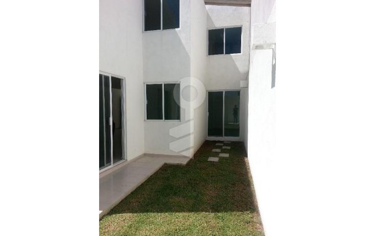 Foto de casa en venta en  , villa magna, san luis potosí, san luis potosí, 1554714 No. 04