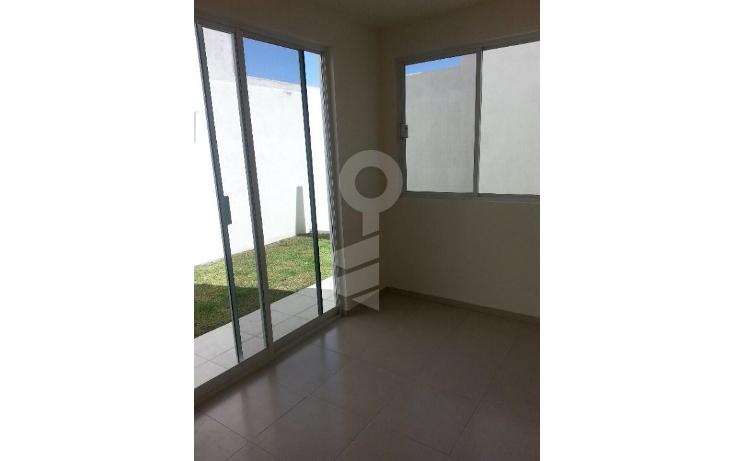Foto de casa en venta en  , villa magna, san luis potosí, san luis potosí, 1554714 No. 06