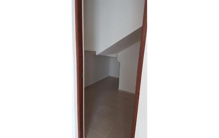 Foto de casa en venta en  , villa magna, san luis potosí, san luis potosí, 1556344 No. 09