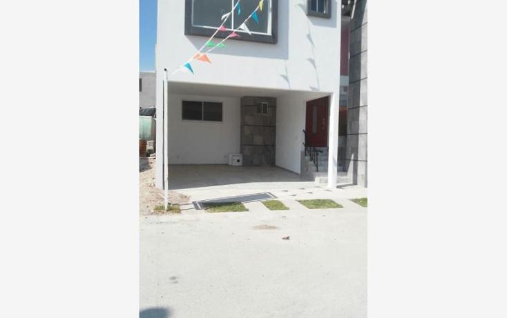 Foto de casa en venta en  , villa magna, san luis potosí, san luis potosí, 1559132 No. 01